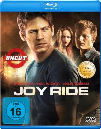 Joy Ride (2001) (Uncut)