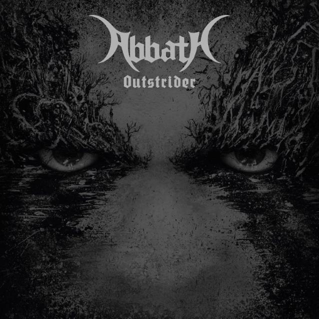 Abbath (Ex-Immortal) - Outstrider (Digipack)