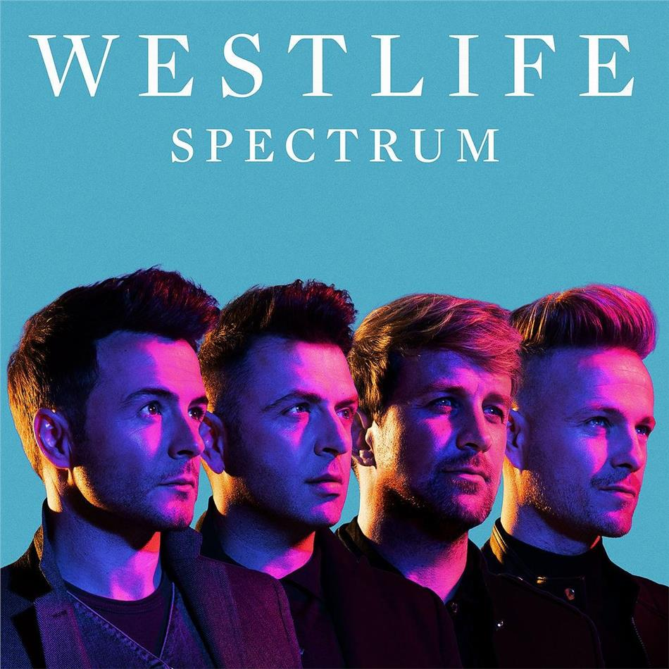 Westlife - Spectrum (LP)