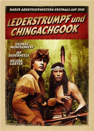 Lederstrumpf und Chingachgook (1952)