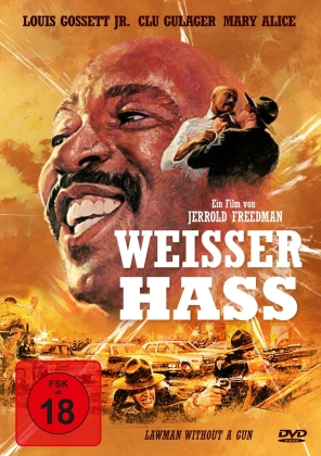Weisser Hass (1979)