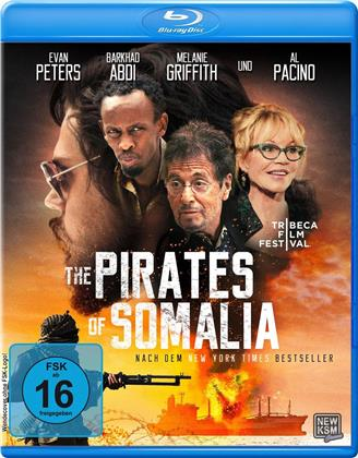 Pirates of Somalia (2017)
