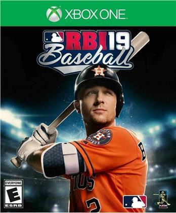 Major League Baseball RBI 19