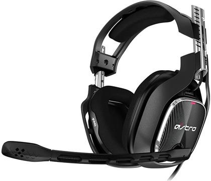 Astro Gaming A40 TR Headset - Schwarz-Rot 2019