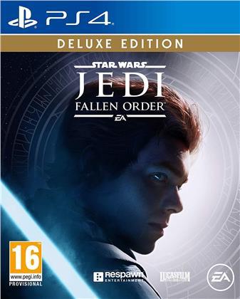 Star Wars Jedi: Fallen Order (Édition Deluxe)