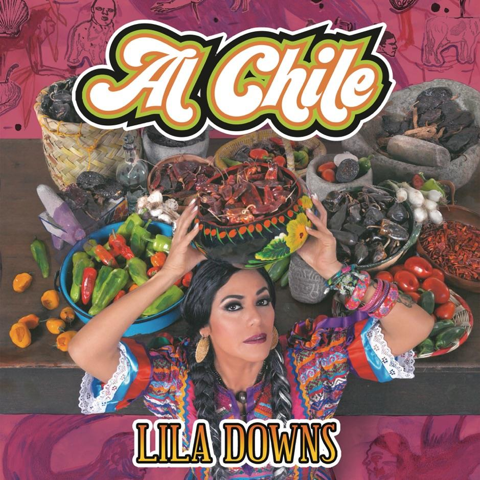 Lila Downs - Al Chile