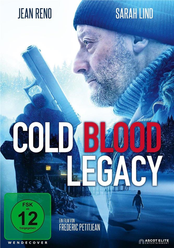 Cold Blood Legacy (2019)