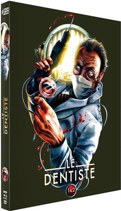 Le Dentiste 1 & 2 (Blu-ray + DVD)