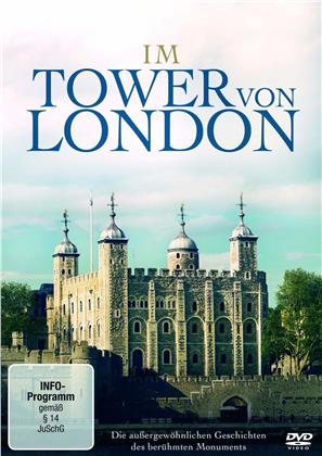 Im Tower von London