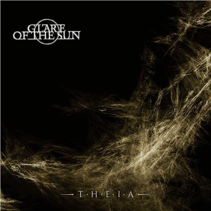 Glare Of The Sun - Theia (Gatefold, 2 LPs)
