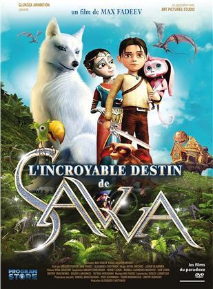L'incroyable destin de Savva (2015)