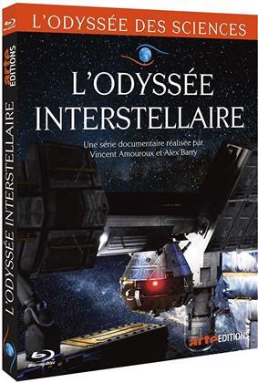 L'odyssée interstellaire (2018)