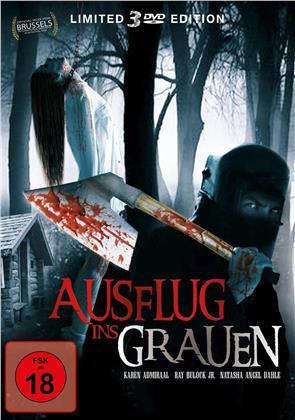 Ausflug ins Grauen (Uncut, 3 DVDs)