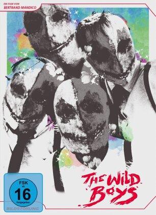 The Wild Boys (2017)