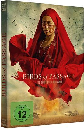 Birds of Passage - Das grüne Gold der Wayuu (2018) (Limited Edition, Mediabook, Blu-ray + DVD)