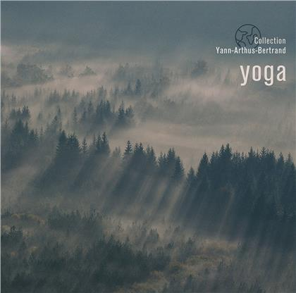 Yann Arthus-Bertrand - Yoga (LP)