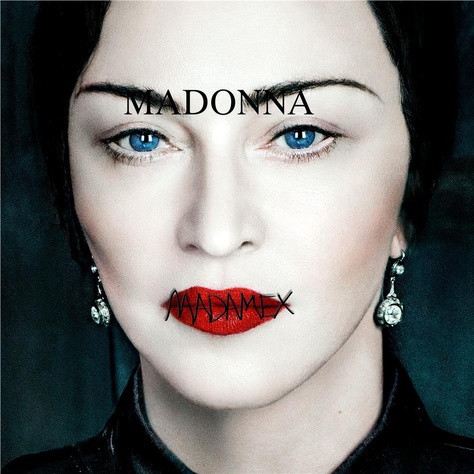 Madonna - Madame X (Standard-Edition)
