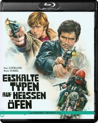 Eiskalte Typen auf heissen Öfen (1976)