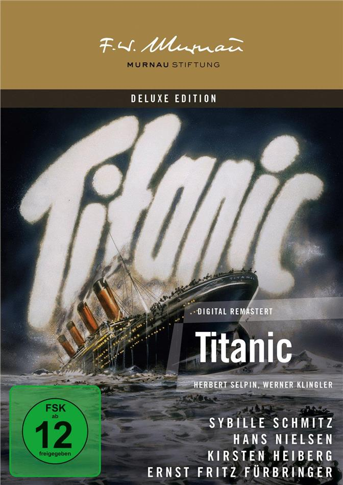 Titanic (1943) (Deluxe Edition)