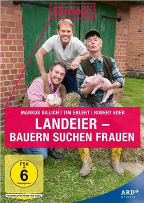 Ohnsorg-Theater - Landeier - Bauern suchen Frauen