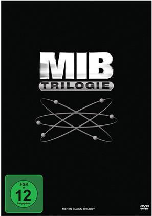 Men in Black 1-3 - Trilogie (3 DVDs)