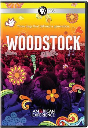 American Experience - Woodstock