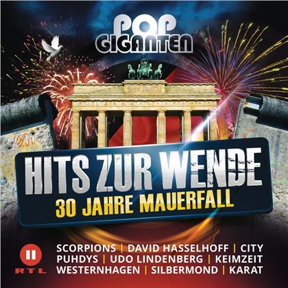 Pop Giganten Ost meets West (2 CDs)