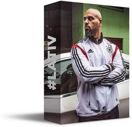 Massiv - Lativ (Limited Boxset, 3 CDs)