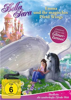 Bella Sara - Emma und ihr magisches Pferd Wings (2013) (Limited Edition)