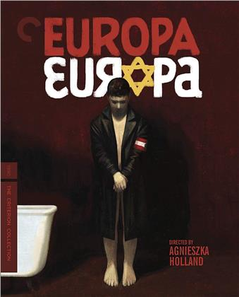 Europa Europa (1990) (Criterion Collection)