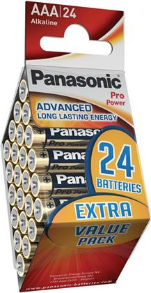 Panasonic Pro Power 24x LR03 (AAA)