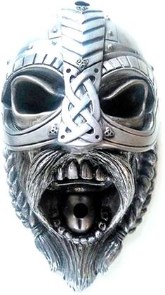 Bottle Opener - Viking (Silver)