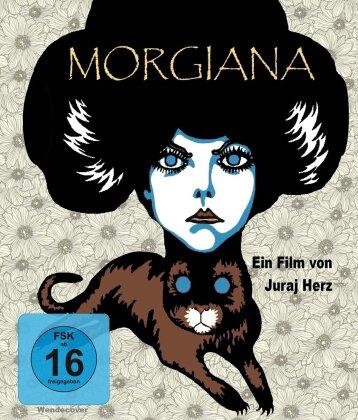 Morgiana (1972) (Limited Edition)
