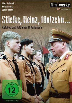 Stielke, Heinz, fünfzehn ... (1986) (HD-Remastered, Filmwerke)