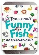Taro Gomi's Funny Fish - Go Fish Card Game