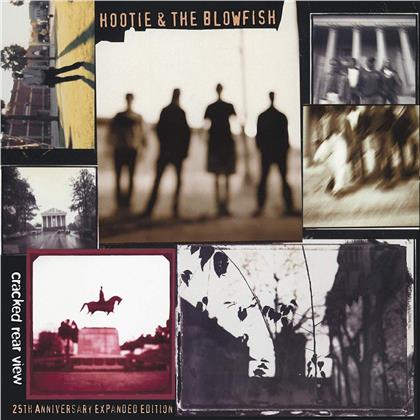 Hootie & The Blowfish - Cracked Rear View (Expanded Edition, 2019 Reissue, Atlantic, 25th Anniversary Edition)