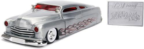 1:24 Jada 20 - Road Rats - '51 Mercury