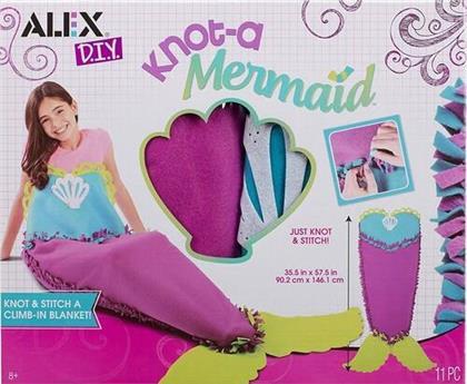 Alex Toys - Knot A Mermaid