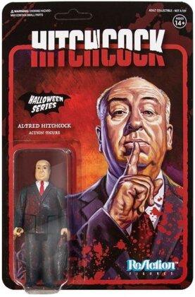 Alfred Hitchcock - Alfred Hitchcock (Blood Splatter Reaction Figure)