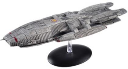 Battlestar Galactica Ships - Battlestar Galactica (2004)