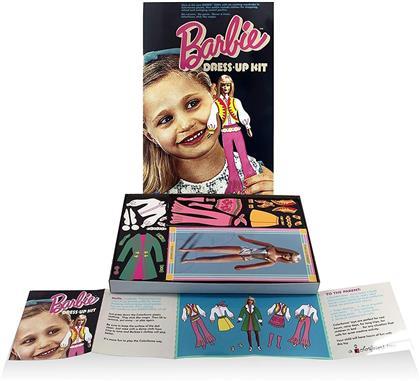 Colorforms Retro Barbie