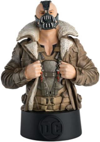 Dc Comics - Dc Comics Bane (The Dark Knight Rises) Bust