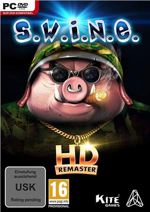 S.W.I.N.E. PC HD Remaster