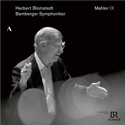 Gustav Mahler (1860-1911), Herbert Blomstedt & Bamberger Symphoniker - Symphonie Nr. 9 (2 CDs)