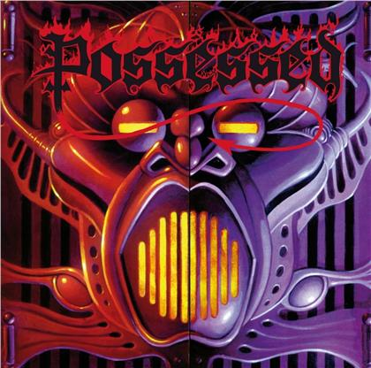 Possessed - Beyond The Gates (2019 Reissue, Century Media)