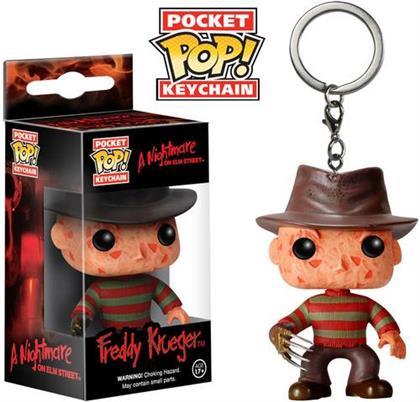 Funko Pocket Pop! Keychain - Horror: Freddy Kruger (Limited Edition)