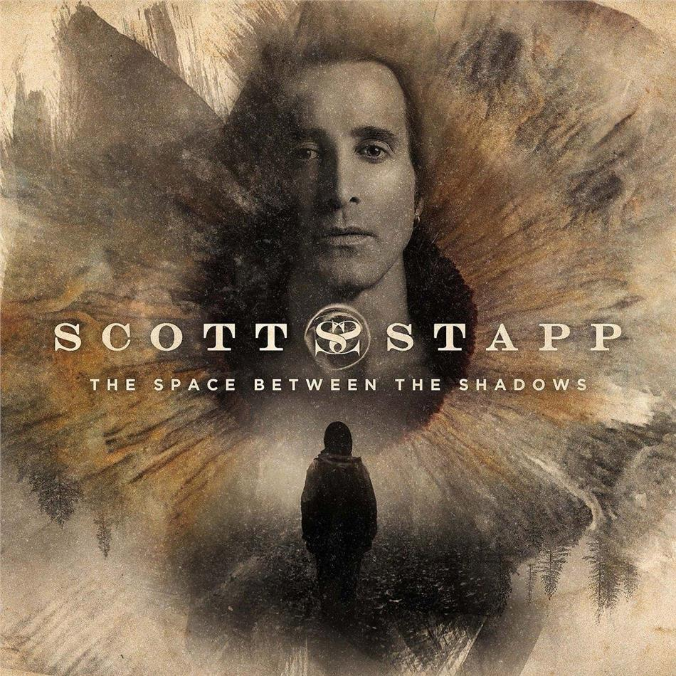 Scott Stapp (Creed) - Space Between The Shadows