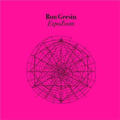 Ron Geesin - Expozoom (LP)