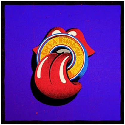 Rolling Stones - She's A Rainbow (RSD 2019, LP)