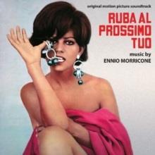 Ennio Morricone (*1928) - Ruba Al Prossimo Tuo - OST